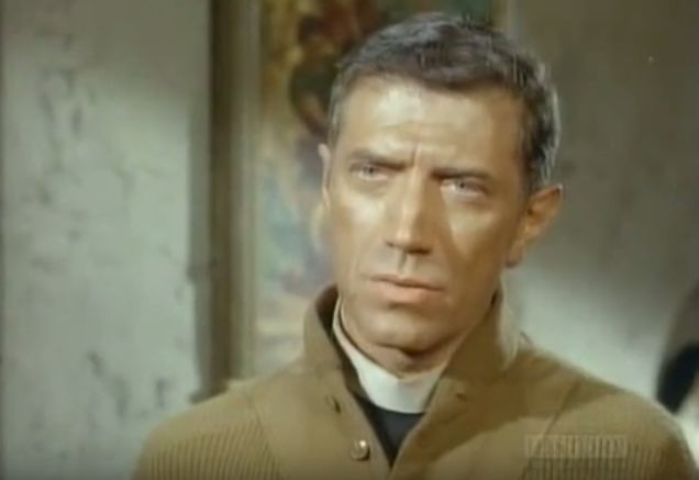 joseph campanella 1966, american actor, 1960s television series, 1960s tv guest star, 12 oclock high