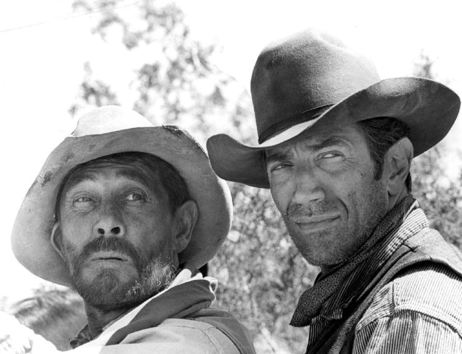 joseph campanella, gunsmoke, guest star, actor