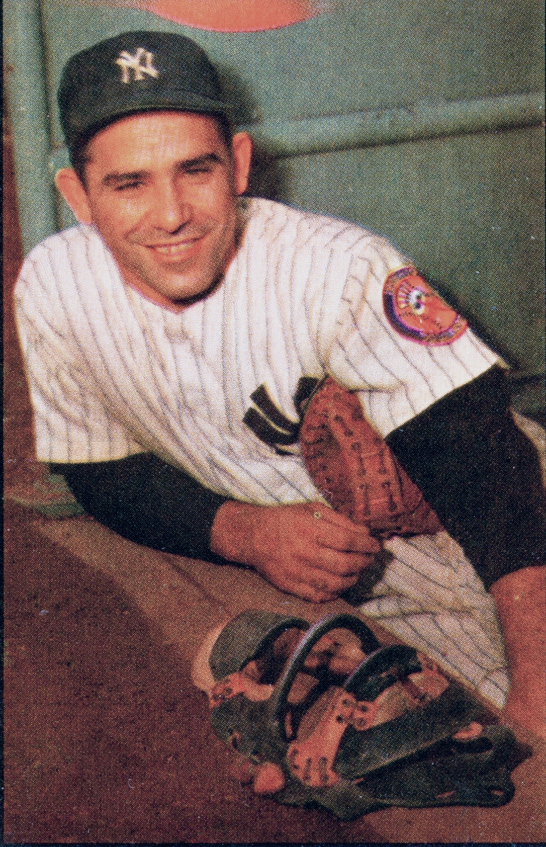 yogi berra 1953, american baseball player, baseball hall of fame, american league mvp, mlb baseball coach, baseball team manager, new york yankees, new york mets, houston astros, major league baseball awards, 1951 mlb mvp