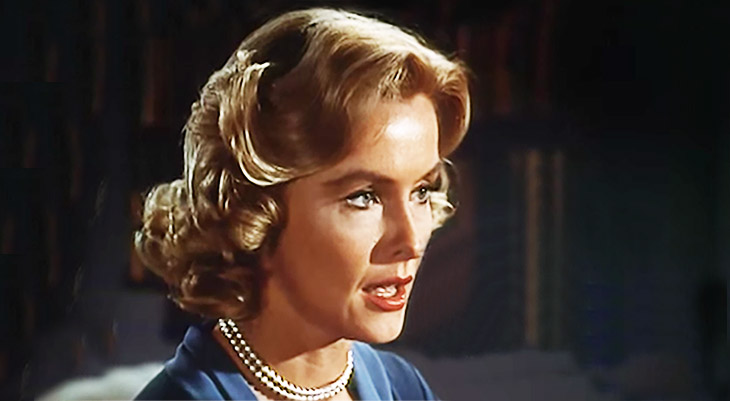 dina merrill 1960, american actress, heiress, 1960s movies, the sundowners, movies set in australia, younger actress