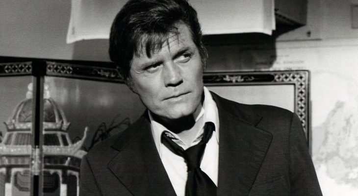 jack lord 1977, american actor, 1970s television series, hawaii five o, commander steve mcgarrett
