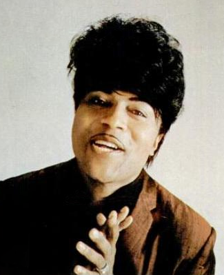 little richard 1966, american rock and roll singer, 1960s rock musician