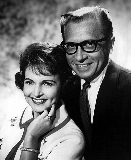 betty white 1968, allen ludden, married allen ludden 1963, american actress