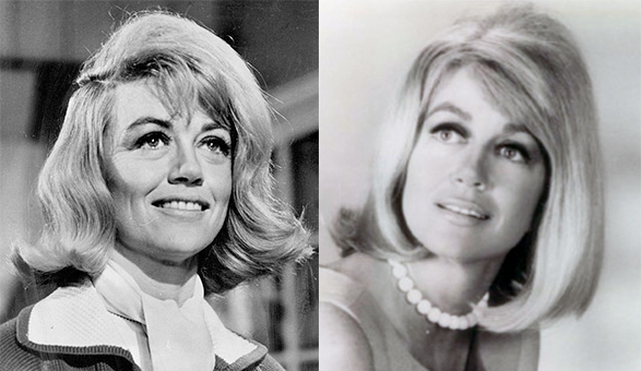 dorothy malone 1960s, american actress, 1960s television series, peyton place, constance mackenzie