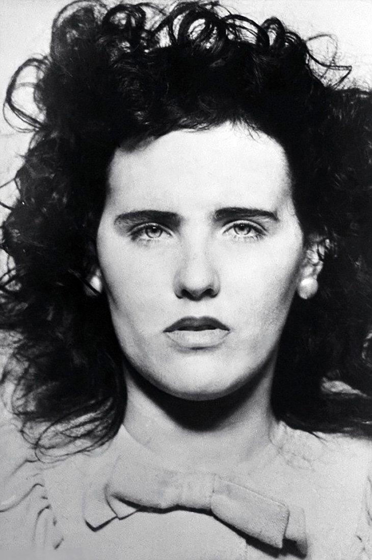 elizabeth short, the black dahlia, 1940s famous murders, january 1947 murder,
