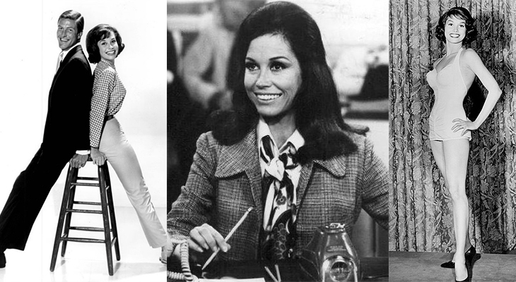 mary tyler moore 1961, mtm 1977, the mary tyler moore show, the dick van dyke show, johnny staccato guest star