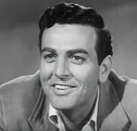 mike connors 1959, touch connors, american actor, 1959 television series, guest star