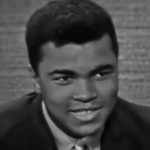 muhammad ali 1965, nee cassius clay, professional boxer, world heavyweight boxing champion, 1960 olympic light heavyweight gold medal, died june 3 2016, muhammad ali dead, memorial, 2016 celebrity deaths