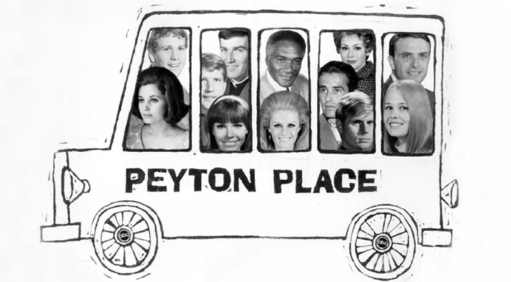 peyton place cast 1968, 1960s tv soap opera, ryan oneal, rodney harrington, christopher connelly, norman harrington, robert hogan, reverend tom winter, percy rodrigues, dr harry miles, james douglas, steven cord, dorothy malone, constance mackenzie carson, ed nelson, michael rossi, tippy walker, carolyn russell, john findlater, jeff kramer, diana hyland, susan winter, patricia morrow, rita jacks harrington, barbara parkins, betty anderson cord
