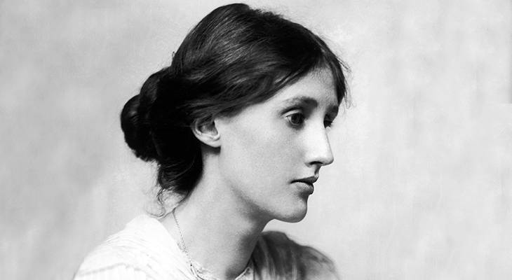virginia woolf 1902, nee adeline virginia stephen, english publisher, british writer, virginia woolf younger, novelist, author, orlando, mrs dalloway, night and day, to the lighthouse, the years, daughter of sir leslie stephen, daughter of julia duckworth, bipolar disease, manic depression, nervous breakdown, mental illness, bloomsbury group member, friends roger fry, 1910 dreadnought hoax, married leonard woolf 1912, founder the hogarth press, friends vita sackville west, suicide by drowning,