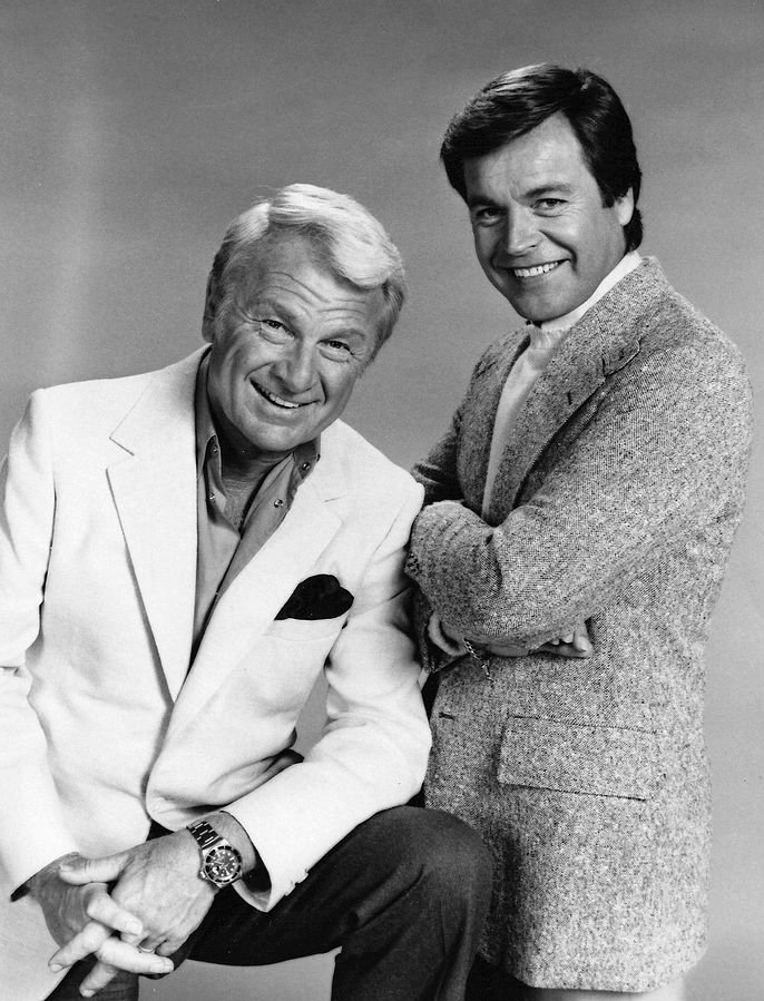 eddie albert, 1975, robert wagner, 1970s tv series, switch, american actors