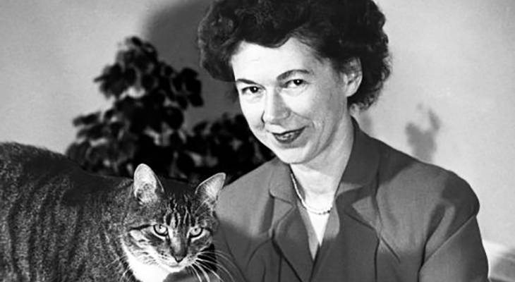 beverly cleary, american writer, childrens book author, kids books, henry higgins, ramona the pest, ralph the mouse, cat