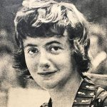 francoise sagan 1959, nee francoise quoirez, french writer, novelist, playwright, screenwriter, bonjour tristesse, hello sadness, a certain smile, the painted lady, goodbye again, senior citizen birthdays, 60 plus birthdays, 55 plus birthdays, 50 plus birthdays, over age 50 birthdays, age 50 and above birthdays, celebrity birthdays, famous people birthdays, june 21st birthdays, born june 21 1935, died september 24 2004, celebrity deaths