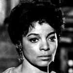 ruby dee 1972, nee ruby ann wallace, married ossie davis, american actress, 1940s movies, that man of mine, what a guy, the fight never ends, 1950s movies, the jackie robinson story, the tall target, go man go, edge of the city, st louis blues, our virgin island, take a giant step, broadway plays, a raisin in the sun, 1960s movies, the balcony, gone are the days, the incident, uptight, 1970s movies, buck and the preacher, black girl, cool red,1960s television series, 1960s tv soap operas, guiding light martha frazier, peyton place alma miles, 1970s television mini series, roots the next generations, 1980s movies, the torture of mothers, cat people, go tell it on the mountain, do the right thing, 1980s tv shows, ossie and ruby cohost, the hatlanta child murders faye williams, windmills of the gods dorothy, lincoln elizabeth keckley, 1990s movies, jungle fever, cop and a half, just cause, a simple wish, baby geniuses, 1990s tv mini series, the stand mother abagail freemantle, street gear mosley davis, little bill alice the great, 2000s movies, baby of the family, all about us, american gangster, a thousand words, 1982, screenwriter, grammy award, emmy award, civil rights activist,nonagenarian, octogenarian, septuagenarian,senior citizen, celebrity birthday, famous people birthdays, october 27th birthdays, born october 27 1922, died june 11 2014, celebrity deaths
