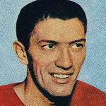 al arbour birthday, al arbour 1957, nee alger joseph arbour, canadian ice hockey player, hockey hall of fame, nhl hockey player, nhl defencemen, 1950s detroit red wings player, 1954 stanley cup champions, 1960s chicago black hawks defenceman, 1961 stanley cup champions, 1962 stanley cup champions 1964, 1960s toronto maple leafs defenceman, st louis blues players, national hockey league coach, 1980s new york islanders coach, 1980s stanley cup champions, octogenarian birthdays, senior citizen birthdays, 60 plus birthdays, 55 plus birthdays, 50 plus birthdays, over age 50 birthdays, age 50 and above birthdays, celebrity birthdays, famous people birthdays, november 1st birthday, born november 1 1932, died august 28 2015, celebrity deaths