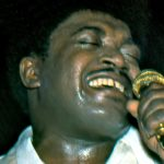 percy sledge 1974, american soul singer, rhythm and blues singer, rock singer, 1960s hit soul songs, when a man loves a woman, rock and roll hall of fame, warm and tender love, it tears me up, love me tender, cover me, take time to know her, sudden stop, 1970s hit r and b songs, ill be your everything,septuagenarian,senior citizen, celebrity birthday, famous people birthdays, november 25th birthday, born november 25 1940, died april 14 2015, celebrity deaths