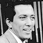 andy williams birthday, andy williams 1963, nee howard andrew williams, american singer, 1950s hit songs, canadian sunset, butterfly, i like your kind of love, are you sincere, the hawaiian wedding song, lonely street, the village of st bernadette, moon river, breakfast at tiffanys theme song, 1960s hit singles, danny boy, cant get used to losing you, days of wine and roses, where do i begin love story, happy heart, 1970s movie song hits, speak softly love, love theme from the godfather, actor, 1960s movies, id rather be rich, television specials host, 1960s tv variety series, the andy williams show host, emmy awards, grammy awards, 1970s tv shows, andy host, 1950s tv music shows, the chevy showroom starring andy williams, the andy williams and june valli show, married claudine longet 1961, divorced claudine longet 1975, married debbie meyer 1991, octogenarian birthdays, senior citizen birthdays, 60 plus birthdays, 55 plus birthdays, 50 plus birthdays, over age 50 birthdays, age 50 and above birthdays, celebrity birthdays, famous people birthdays, december 3rd birthdays, born december 3 1927, died september 25 2012, celebrity deaths