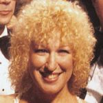 bette midler 72, nickname the divine miss m, bette midler 1979, jewish american comedian, songwriter, singer, 1970s hit songs, do you want to dance, boogie woogie bugle boy, friends, 1980s hit singles, when a man loves a woman, the rose, beast of burden, my mothers eyes, wind beneath my wings, 1990s hit pop songs, from a distance, movie producer, actress, 1970s movies, the thorn, the rose, 1980s movies, jinxed, down and out in beverly hills, ruthless people, outrageous fortune, big business, oliver and company, beaches, 1990s movies, stella, scenes from a small, for the boys, hocus pocus, the first wives club, that old feeling, drowning mona, 2000s movies, isnt she great, the stepford wives, then she found me, the women, parental guidance, freak show, 2000s television series, bette,septuagenarian,senior citizen, celebrity birthday, famous people birthdays, december 1st birthday, born december 1 1945