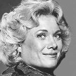 bibi besch birthday, bibi besch 1980, nee bibiana maria kochert, austrian american actress, 1960s television series, 1960s tv soap operas, the secret storm janet hill, the edge of night susan forbes, 1970s tv shows, police story guest star, 1970s daytime tv serials, somerset eve lawrence, love is a many splendored thing iris garrison, 1970s movies, distance, the pack, peter lundy and the medicine hat stallion, hardcore, the promise, meteor, 1980s tv series, skag pauline, the sophisticated gents simone parks, secrets of midland heights dorothy wheeler, trapper john md guest star, cbs schoolbreak special guest star, dynasty dr veronica miller, falcon crest da caroline earle, cagney and lacey guest star, family gies dr hewitt, abc afterschool specials guest star, 1980s films, star trek ii the wrath of kahn, the best within, the lonely lady, whos that girl, hes my girl, date with an angel, kill me again, steel magnolias, 1990s movies, tremors, betsys wedding, lonely hearts, my family, california myth, doing time on maple drive, 1990s tv series, silk stalkings guest star, murder she wrote guest star, the jeff foxworthy show lois,50 plus birthdays, over age 50 birthdays, age 50 and above birthdays, celebrity birthdays, famous people birthdays, february 1st birthday, born february 1 1942, died september 7 1996, celebrity deaths