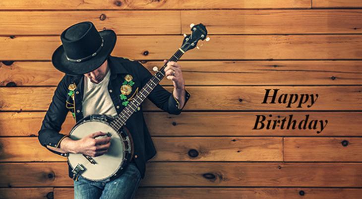 seniors birthdays, older adult birthdays, 50 plus birthdays, 55 plus birthdays, 60 plus birthdays, generation x birthdays, baby boomer birthdays, zoomer birthdays, happy birthday, senior citizens, centenarian, nonagenarian, octogenarian, septuagenarian, senior celebrity birthdays, famous people birthdays, remembering, in memory of, memorial, birthday card, birthdays on this day, banjo player, musician, country music