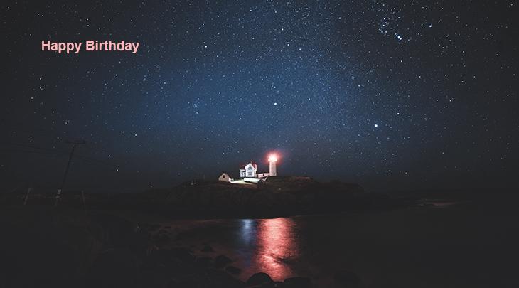 seniors birthdays, older adult birthdays, 50 plus birthdays, 55 plus birthdays, 60 plus birthdays, generation x birthdays, baby boomer birthdays, zoomer birthdays, happy birthday wishes, senior citizens, centenarian, nonagenarian, octogenarian, septuagenarian, senior celebrity birthdays, famous people birthdays, remembering, in memory of, memorial, birthday cards, birthdays on this day, birthday card pictures, stars, night sky, lighthouse, starry night, ocean, night scenery, nubble light sohier park york us