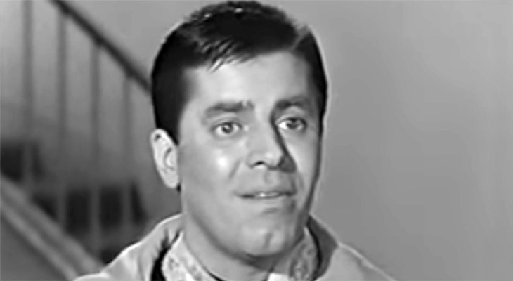 jerry lewis 1960, american comedian, comedic actor, 1960s comedy films, visit to a small planet