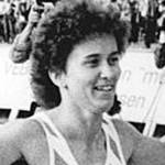 marlies gohr 60, nee marlies oelsner, east german athlete, track and field athlete, 100 m sprinter, 100m runner, 1983 world champion 100 m sprint, 1976 montreal olympics 4 x 100 m relay gold medalist, 1980s moscow olympic games gold medal winner 100m relay, 1988 seoul summer olympic games 1 x 100m relay silver medal, evelyn ashford competitor, 60 plus birthdays, 55 plus birthdays, 50 plus birthdays, over age 50 birthdays, age 50 and above birthdays, baby boomer birthdays, zoomer birthdays, celebrity birthdays, famous people birthdays, march 21st birthday, born march 21 1958