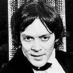 raul julia 1977, nee raul rafael julia y arcelay, puerto rican american actor, broadway stage actor, puerto rican traveling theater, 1960s television series, 1960s tv soap operas, love of life miguel garcia, 1970s movies, the panic in needle park, been down so long it looks like up to me, the organization, the gumball rally, eyes of laura mars, a life of sin, one from the heart, 1980s films, strong medicine, the escape artist, tempest, kiss of the spider woman, compromising positions, the morning after, tango bar, trading hearts, the penitent, moon over parador, tequila sunrise, romero, mack the knife, 1990s movies, presumed innocent, roger cormans frankenstein unbound, the rookie, the addams family, the plague, street fighter, 50 plus birthdays, over age 50 birthdays, age 50 and above birthdays, celebrity birthdays, famous people birthdays, march 9th birthday, born march 9 1940, died october 24 1994, celebrity deaths