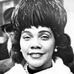 coretta scott king birthday, nee coretta scott, coretta scott king 1964, african american civil rights leader, womens rights supporter, lgbt rights activist, author, married martin luther king 1953, widow martin luther king jr, mother of yolanda king, mother of martin luther king iii, mother of dexter scott king, mother of bernice king, grandmother of yolanda renee king, aunt of alveda king, septuagenarian birthdays, senior citizen birthdays, 60 plus birthdays, 55 plus birthdays, 50 plus birthdays, over age 50 birthdays, age 50 and above birthdays, celebrity birthdays, famous people birthdays, april 27th birthdays, born april 27 1927, died january 30 2006, celebrity deaths