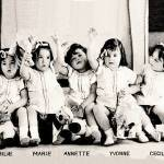 dionne quintuplets birthday, annette dionne birthday, cecile dionne birthday, dionne quintuplets 1937, 1930s canadian quintuplets, sisters yvonne dionne, sisters emilie dionne, sisters marie dionne, octogenarian birthdays, senior citizen birthdays, 60 plus birthdays, 55 plus birthdays, 50 plus birthdays, over age 50 birthdays, age 50 and above birthdays, celebrity birthdays, famous people birthdays, may 28th birthdays, born may 28 1934
