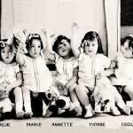 dionne quintuplets birthday, annette dionne birthday, cecile dionne birthday, dionne quintuplets 1937, 1930s canadian quintuplets, sisters yvonne dionne, sisters emilie dionne, sisters marie dionne,octogenarian birthdays, senior citizen birthdays, 60 plus birthdays, 55 plus birthdays, 50 plus birthdays, over age 50 birthdays, age 50 and above birthdays, celebrity birthdays, famous people birthdays, may 28th birthdays, born may 28 1934