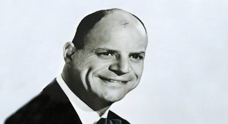 don rickles 1965, american comedian, stand up comedy, 1960s television series, don rickles younger