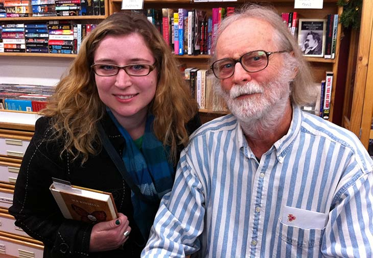 w p kinsella 2011, canadian writer, author, novelist, butterfly dreams, shoeless joe