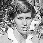 doris hart 1953, american female tennis player, grand slam tennis championships, 1940s grand slam singles tennis champ, 1950s grand slam doubles tennis championships, grand slam mixed doubles tennis champ, tennis instructor, international tennis hall of fame, australian open 1949 singles winner, 1950 french open womens singles winner 1952, wimbledon 1951 womens singles winner, 1954 us open womens tennis winner 1955, octogenarian birthdays, senior citizen birthdays, 60 plus birthdays, 55 plus birthdays, 50 plus birthdays, over age 50 birthdays, age 50 and above birthdays, celebrity birthdays, famous people birthdays, june 20th birthdays, born june 20 1925, died may 29 2015, celebrity deaths