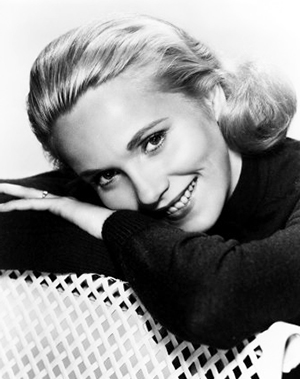 eva marie saint 1950s, american actress, 1950s movie stars