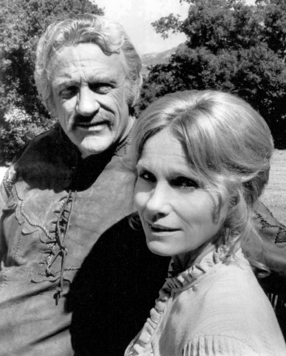 eva marie saint 1976, james arness, american actress, actors, 1970s television series, 1970s westerns, how the west was won, the macahans