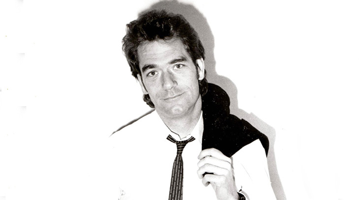 huey lewis 1983, nee hugh anthony cregg iii, american rock singer, songwriter, harmonica player, 1980s rock bands, huey lewis and the news, 1980s rock albums, sports album, 1980s hit rock singles, i want a new drug, the heart of rock and roll, if this is it, walking on a thin line, huey lewis younger, the power of love, back in time, while were young, born july 5 1950,