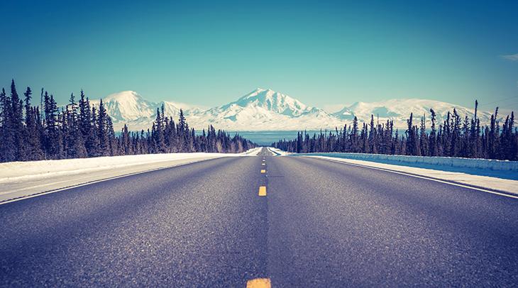 alaska highway 1, canada american highways, travel destinations, road trip bucket lists, alaska travel, british columbia travel