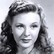 evelyn ankers birthday, born august 17th, american actress, 1930s films, murder in the family, 1940s movies, hold that ghost, the wolf man, north to the klondike, ladies courageous, the fatal witness