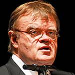 garrison keillor birthday, nee gary edward keillor, garrison keillor 2007, american radio broadcast host, 1970s radio variety show host, creator garrison keillors radio show, a prairie home companion, author, novelist, lake wobegon days, happy to be here, leaving home, we are still married, short stories, magazine article writer, national radio hall of fame, septuagenarian birthdays, senior citizen birthdays, 60 plus birthdays, 55 plus birthdays, 50 plus birthdays, over age 50 birthdays, age 50 and above birthdays, celebrity birthdays, famous people birthdays, august 7th birthdays, born august 7 1942