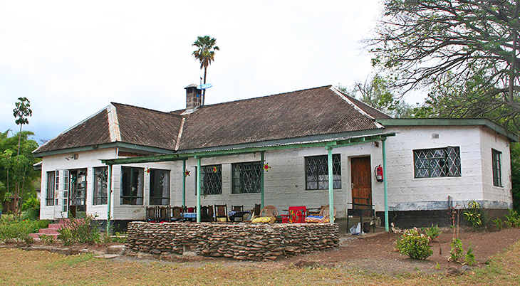 soysambu conservancy, soysambu mission house, kenya africa, lord delamere estate, out of africa