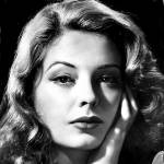 jane greer birthday, born september 9th, american actress, 1940s movies, film noir, out of the past, dick tracy, the big steal, youre in the navy now, the bamboo blonde