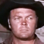hal baylor birthday, nee hal harvey fieberling, born december 10th, american character actor, movies sands of iwo jima, tv shows, death valley days, bonanza, the virginina, gunsmoke, rawhide, laramie