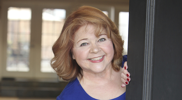 patrika darbo interview, american character actress, primetime emmy award winners, patrika darbo quotes, married rolf darbo 1973, acting career success secrets, long lasting marriages, long time best friends, 1990s feature films, leaving normal movie trailer, 2010s movies, puppy star christmas trailer, soap opera stars, 2010s daytime television serials, the bold and the beautiful shirley spectra, web series, the bay mickey walker, 2000s tv shows, 2000s tv soap operas, days of our lives nancy wesley, 1990s television shows, 1990s tv sitcoms, step by step penny baker, 1990s made for tv movies, roseann and tom behind the scenes, roseanne barr biopic, 2010s internet series, acting dead margo mullen, acting dead series trailer, miss behave dr freed, 2012 indie soap awards best guest nomination, web series producer, television academy cogovernor, celebrity pet lovers, famous dog lovers, pet adoption advocate, full figured actresses, no retirement plans, septuagenarian actresses,