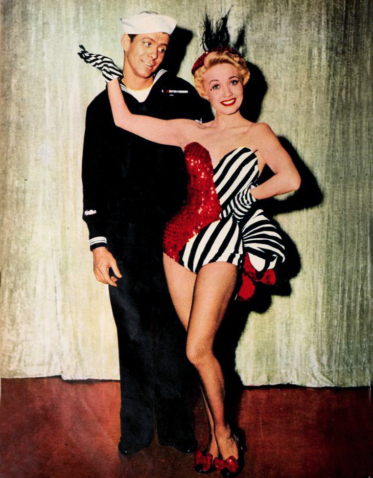 jane powell, gene nelson, american actors, movie stars, classic films, 1950s movie musicals, 1953 films, three sailors and a girl, mgm films,