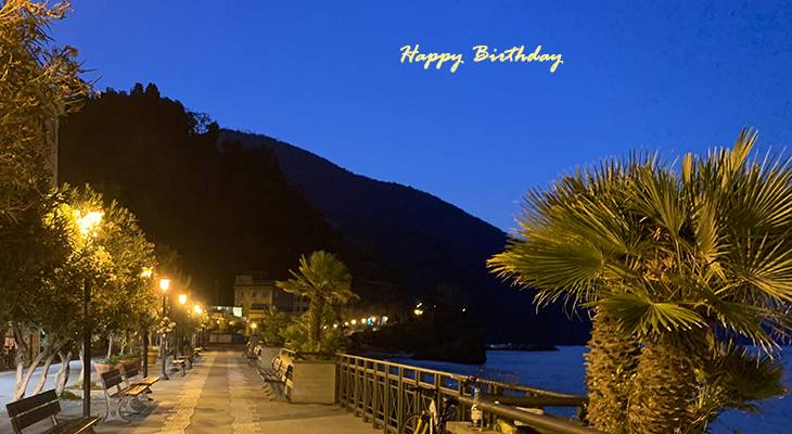 happy birthday wishes, birthday cards, birthday card pictures, famous birthdays, monterosso al mare, sunrise, sunset, cinque terre, northern italy