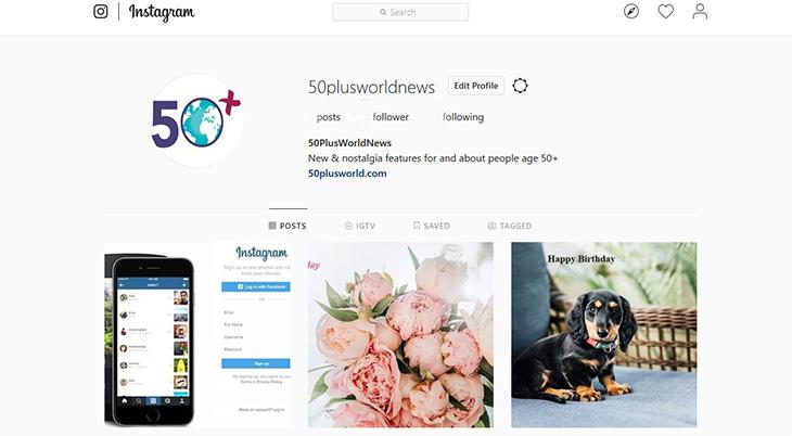 instagram how to, social media platforms, pictorial storytelling, 50 plus world instagram, video sharing website, photo sharing platform, getting started on instagram, instagram humor