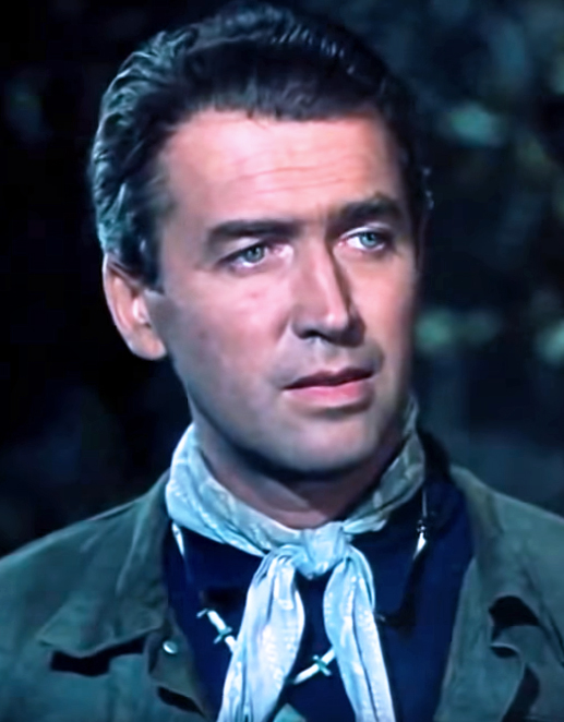 jimmy stewart 1960, american actor, blue eyes movie star, 1930s films, destry rides again, 1940s movies, the philadelphia story, its a wonderful life, rope, vertigo