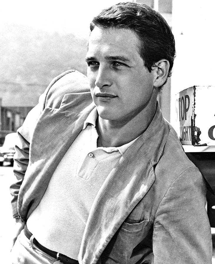 paul newman 1954, younger paul newman, 1950s movie star, 1950s films, the silver chalice, american actor