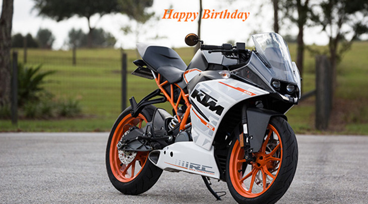 happy birthday wishes, birthday cards, birthday card pictures, famous birthdays, motorcycle, sport bike